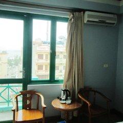 Green Bay Hotel Halong удобства в номере фото 2