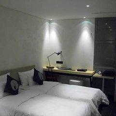 Отель The Designers Samseong Южная Корея, Сеул - отзывы, цены и фото номеров - забронировать отель The Designers Samseong онлайн фото 10