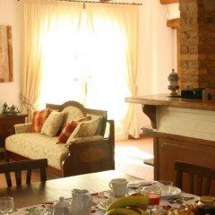 Отель Villa Casa Country Италия, Боволента - отзывы, цены и фото номеров - забронировать отель Villa Casa Country онлайн интерьер отеля фото 3