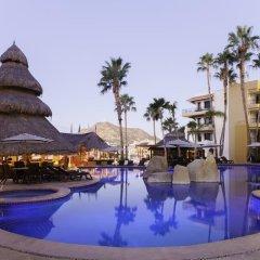 Отель Marina Fiesta Resort & Spa Золотая зона Марина детские мероприятия фото 2