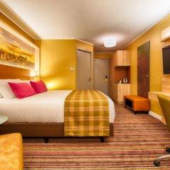 Leonardo Royal Hotel Edinburgh Haymarket комната для гостей фото 2