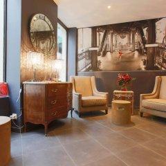 Отель Hôtel Atelier Vavin интерьер отеля фото 2