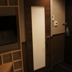Hotel Abest Ginza Kyobashi удобства в номере