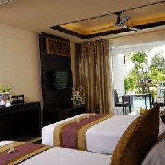 Отель Anyavee Tubkaek Beach Resort комната для гостей фото 2