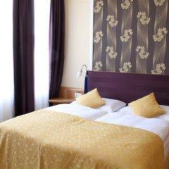 Отель M-Square Hotel Венгрия, Будапешт - 3 отзыва об отеле, цены и фото номеров - забронировать отель M-Square Hotel онлайн комната для гостей фото 5