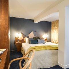 Отель Le Wit комната для гостей фото 4