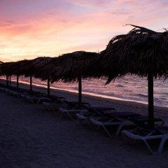 Отель Sanctuary at Grand Memories Varadero - Adults Only пляж