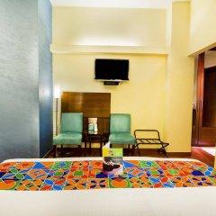 Отель Fab Hotel Prime Shervani Индия, Нью-Дели - отзывы, цены и фото номеров - забронировать отель Fab Hotel Prime Shervani онлайн удобства в номере