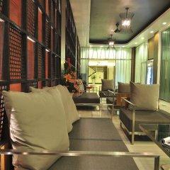 Отель Platinum Патонг интерьер отеля фото 3