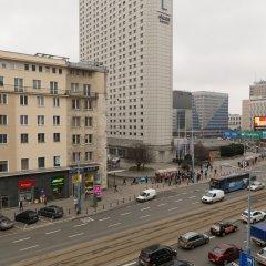 Отель Apartamenty Wawa Centrum by Your Freedom Польша, Варшава - отзывы, цены и фото номеров - забронировать отель Apartamenty Wawa Centrum by Your Freedom онлайн