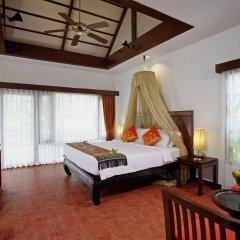 Отель Diamond Cottage Resort & Spa комната для гостей фото 2