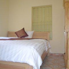 Отель Hoalu Backpacker Homestay Ninh Binh комната для гостей