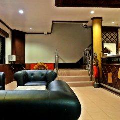 Отель Andaman Lanta Resort Таиланд, Ланта - отзывы, цены и фото номеров - забронировать отель Andaman Lanta Resort онлайн интерьер отеля