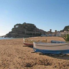 Hotel Can Darder пляж
