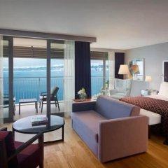 Dedeman Antalya Hotel & Convention Center комната для гостей фото 5