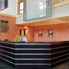 Отель Executive Hotel Vintage Park Канада, Ванкувер - отзывы, цены и фото номеров - забронировать отель Executive Hotel Vintage Park онлайн интерьер отеля