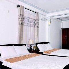 Отель Tuyet Mai 2 Hotel Вьетнам, Нячанг - отзывы, цены и фото номеров - забронировать отель Tuyet Mai 2 Hotel онлайн комната для гостей фото 5