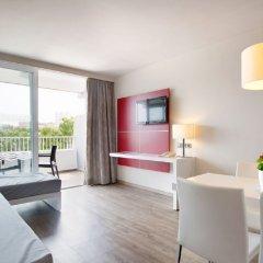 Отель Mar Hotels Rosa del Mar & Spa комната для гостей фото 4