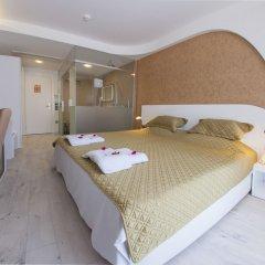 Rhapsody Hotel & Spa Kalkan Турция, Калкан - отзывы, цены и фото номеров - забронировать отель Rhapsody Hotel & Spa Kalkan онлайн комната для гостей фото 2