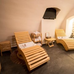 Отель Golden Key Чехия, Прага - отзывы, цены и фото номеров - забронировать отель Golden Key онлайн спа