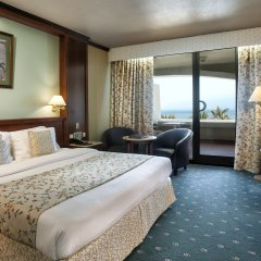 Отель Occidental Sharjah Grand ОАЭ, Шарджа - 8 отзывов об отеле, цены и фото номеров - забронировать отель Occidental Sharjah Grand онлайн комната для гостей фото 2