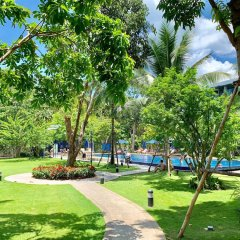 Отель Holiday Inn Express Krabi Ao Nang Beach фото 8