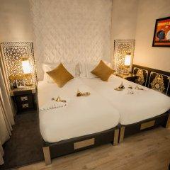 Отель Dar Si Aissa Suites & Spa Марокко, Марракеш - отзывы, цены и фото номеров - забронировать отель Dar Si Aissa Suites & Spa онлайн комната для гостей фото 2