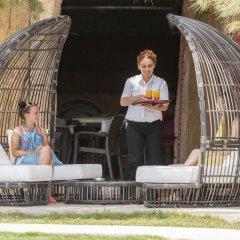 Belek Beach Resort Hotel-All Inclusive Богазкент фото 5
