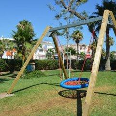 Hotel Playa Esperanza детские мероприятия фото 4
