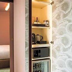 Отель du Rond-Point des Champs Elysees Франция, Париж - 1 отзыв об отеле, цены и фото номеров - забронировать отель du Rond-Point des Champs Elysees онлайн фото 8