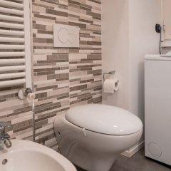 Отель VALLAZZE Милан ванная