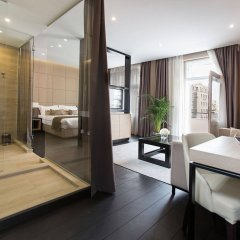 Отель Dominic & Smart Luxury Suites Republic Square комната для гостей фото 2