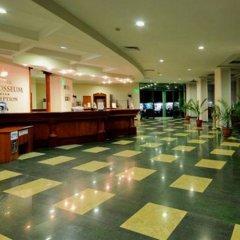 Hotel Colosseum интерьер отеля фото 2