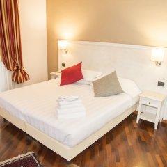 Отель Inn Rome Rooms & Suites комната для гостей фото 6