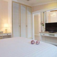 Отель The Raya Surawong Bangkok Бангкок фото 2