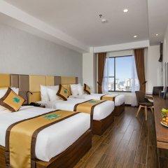 Sen Viet Premium Hotel Nha Trang комната для гостей фото 2