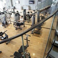 Отель InterContinental Shanghai Jing' An фитнесс-зал фото 3