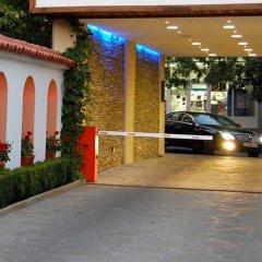 Отель Chakarova Guest House Болгария, Сливен - отзывы, цены и фото номеров - забронировать отель Chakarova Guest House онлайн парковка