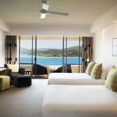 Reef View Hotel комната для гостей фото 5