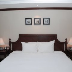 Отель Hanoi La Siesta Central Hotel & Spa Вьетнам, Ханой - отзывы, цены и фото номеров - забронировать отель Hanoi La Siesta Central Hotel & Spa онлайн комната для гостей фото 2