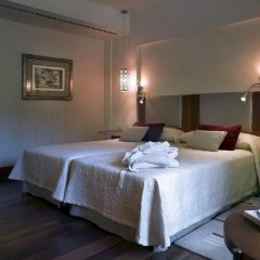 Отель Parador De Granada комната для гостей фото 5