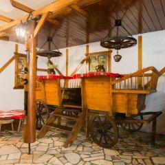 Отель Grand Hotel Murgavets Болгария, Пампорово - отзывы, цены и фото номеров - забронировать отель Grand Hotel Murgavets онлайн детские мероприятия
