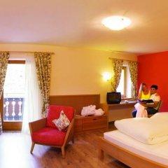 Hotel Bergfrieden Монклассико комната для гостей фото 2