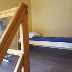 Отель Hostel Van Gogh Brussels Бельгия, Брюссель - 1 отзыв об отеле, цены и фото номеров - забронировать отель Hostel Van Gogh Brussels онлайн