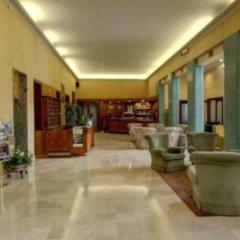 Отель Terme Villa Piave Италия, Абано-Терме - отзывы, цены и фото номеров - забронировать отель Terme Villa Piave онлайн интерьер отеля фото 3