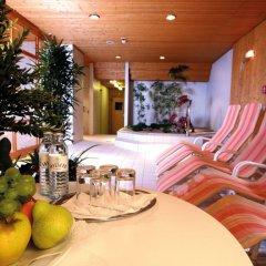 Living Hotel Kaiser Franz Joseph Вена в номере фото 2