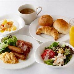 Отель Tokyu Stay Monzen-Nakacho питание