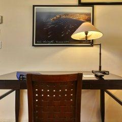 Отель San Angel Suites Педрегал удобства в номере фото 2