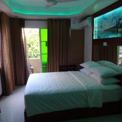 Отель Six In One Мальдивы, Северный атолл Мале - отзывы, цены и фото номеров - забронировать отель Six In One онлайн комната для гостей фото 5