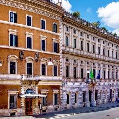 Tiziano Hotel Рим